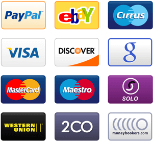 cover 80 payment options